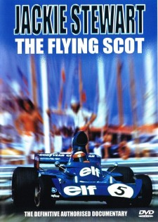 Affiche du film Jackie Stewart: The Flying Scot