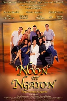 Affiche du film Noon At Ngayon