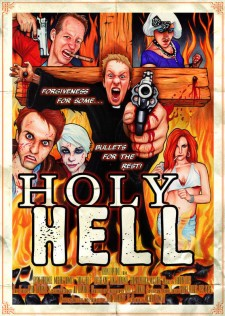 Affiche du film Holy Hell