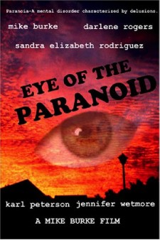 Eye of the Paranoid