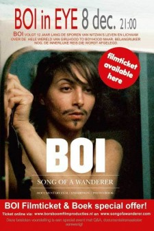BOI, Song of a Wanderer