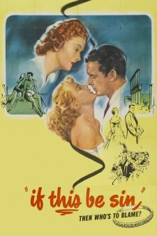 Affiche du film That Dangerous Age