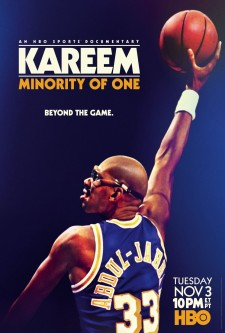 Affiche du film Kareem: Minority of One