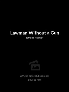 Lawman Without a Gun