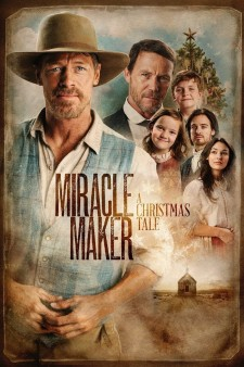 Miracle Maker - A Christmas Tale