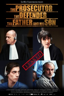 The Prosecutor, The Defender, The Father and his Son