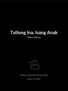 Affiche du film Tatlong Ina, Isang Anak