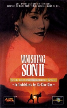 Affiche du film Vanishing Son II