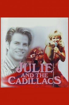 Julie and the Cadillacs