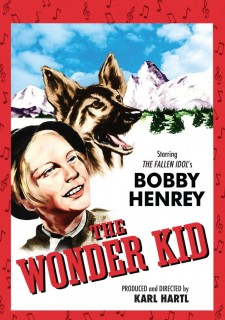 Affiche du film The Wonder Kid