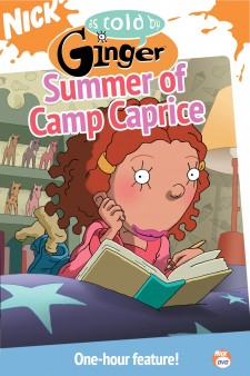 Affiche du film Summer of Camp Caprice