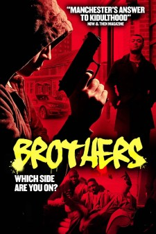 Affiche du film Brothers' Day