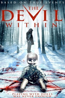 Affiche du film The Devil Complex