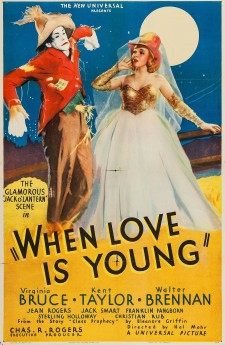 When Love Is Young
