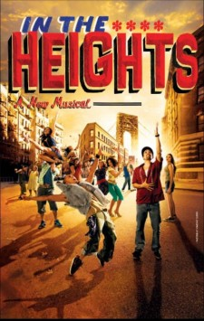 Great Performances: In The Heights - Chasing Broadway Dreams