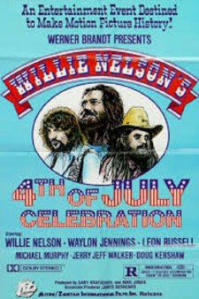 Willie Nelson's 4th of July Celebration