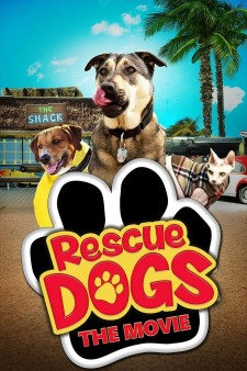 Affiche du film Rescue Dogs