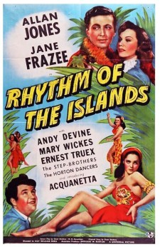 Rhythm of the Islands