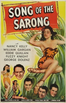 Song of the Sarong