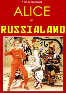 Alice in Russialand