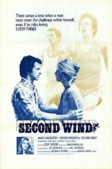 Affiche du film Second Wind