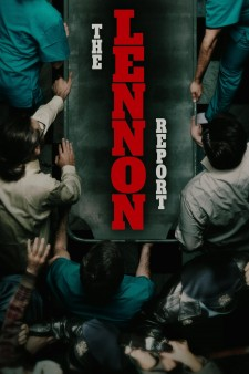 Affiche du film The Lennon Report