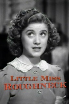 Affiche du film Little Miss Roughneck