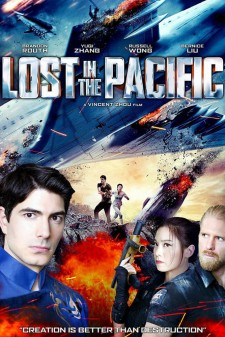 Affiche du film Lost in the Pacific