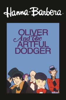 Oliver and the Artful Dodger
