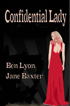 Confidential Lady
