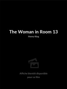 The Woman in Room 13
