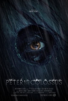 affiche du film Peter and the Colossus