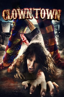 Affiche du film ClownTown
