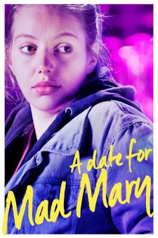 Affiche du film A Date for Mad Mary