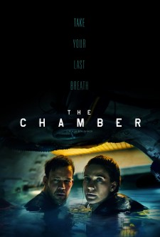 Affiche du film The Chamber