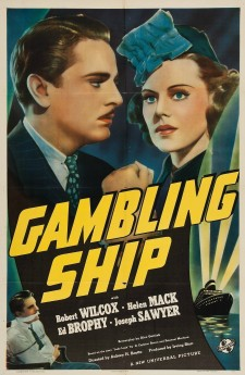 Gambling Ship