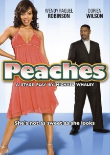 Affiche du film Peaches