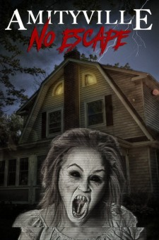 Affiche du film Amityville: No Escape