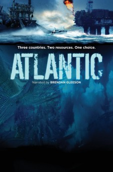 Affiche du film Atlantic