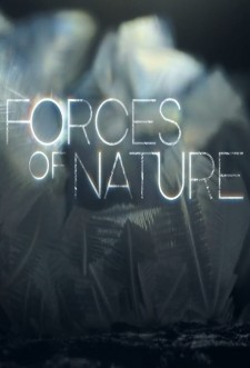 Affiche du film Forces of Nature with Brian Cox