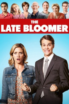 Affiche du film The Late Bloomer