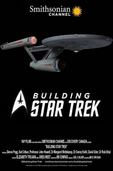 Building Star Trek