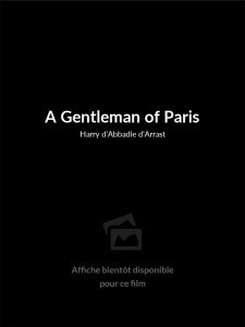 A Gentleman of Paris