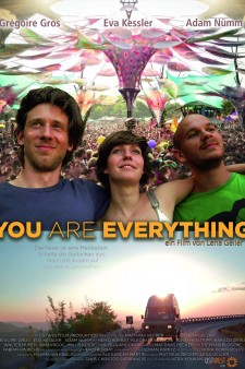 affiche du film You Are Everything