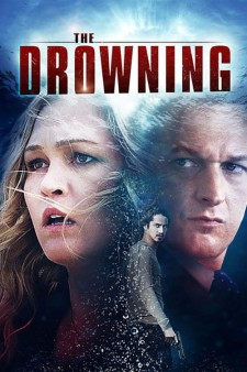 Affiche du film The Drowning