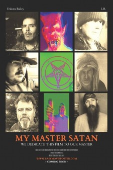 My Master Satan: 3 Tales of Drug Fueled Violence