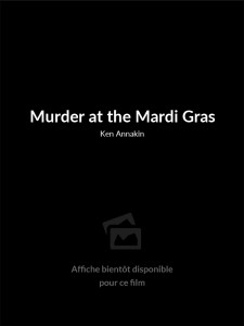 Murder at the Mardi Gras