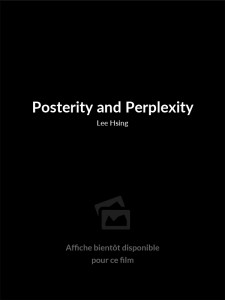 Posterity and Perplexity