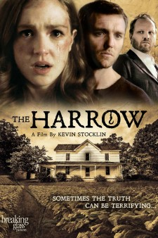 affiche du film The Harrow