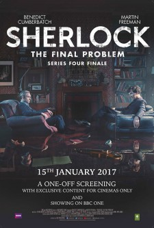 Sherlock : The Final Problem